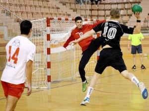 Benny Pridat Handball