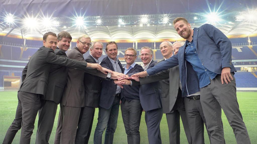20140901 SFM PK Tag Des Handballs Pressefoto-1024x575 in Tag des Handballs Weltrekord