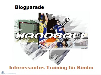 Interessantes Training für Kinder